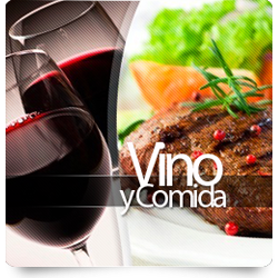 vino_comida