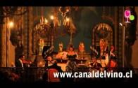 Concierto Otoño 2012 en Viña Santa Rita