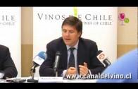 Conferencia de Prensa Vinos de Chile Salvaguarda parte 2