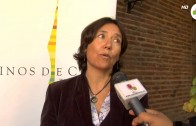 Consorcio I+D Vinos de Chile Claudia Carbonell