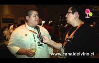 Entrevista al chef peruano Ciro Watanabe en Ñam