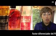Factor diferenciador del Pisco – Claudia Olmedo