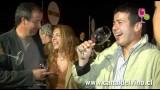 Gala del Vino en Cachagua 2012
