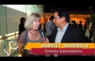 Lanzamiento Espumoso Morandé Brut Nature – Harriet Nahrwold