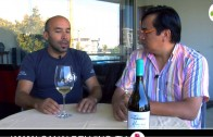 Marina 2012, Sauvignon Blanc, Garcia + Schwaderer