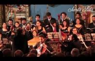 Santa Rita concierto otoño 2013