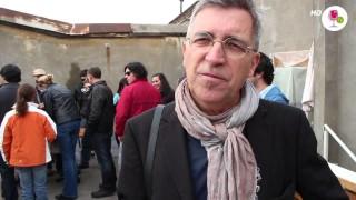 Julio Donoso nos habla de Montsecano y de Chanchos Deslenguados