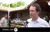 Miguel Torres Hijo nos comenta de sus próximos planes dentro de la Viña