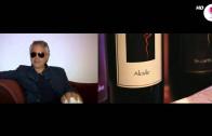 CanaldelVino.TV conversó con Andrea Bocelli