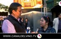 Ganadora Concurso Facebook Feria de Vinos San Francisco