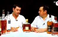 Cata Mount Gay Rum 1703
