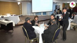 Resumen Concurso  Joven Sommelier 2014