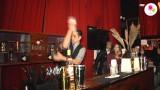 El mejor Flair Bartender  del mundo en Chile , Master class