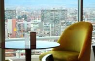 Invitación Winter Wines,  Ven a lo alto de Santiago