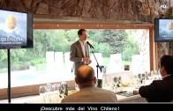 Cata de Vinos – Linea Cordillera de Viña Miguel Torres