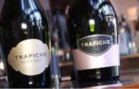 Lanzamiento de Trapiche en Chile