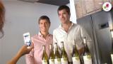 Lanzamiento de las Mercedes de Bouchon Family Wines