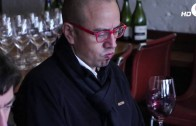 Cata de vinos por Marcelo Copello en Restaurant Baco