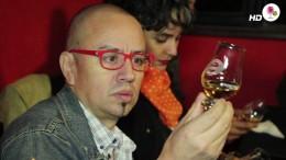 Lanzamiento Primer Whisky Bar, Valparaíso