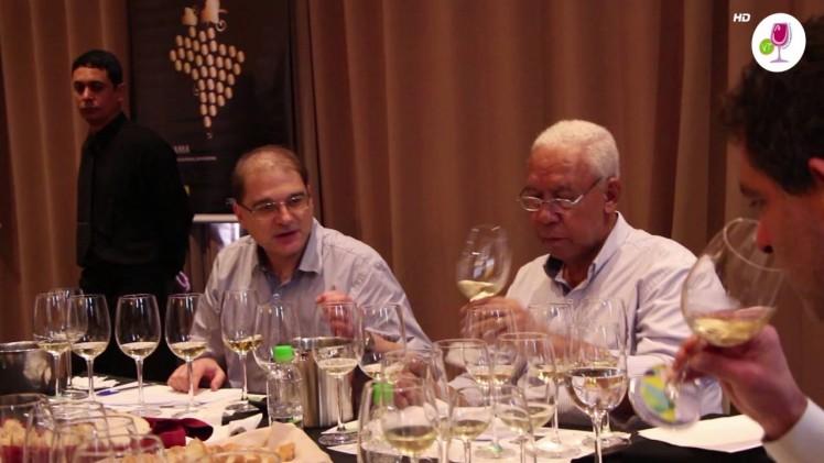 Concurso Grande Prova do Vinhos do Brasil 2016