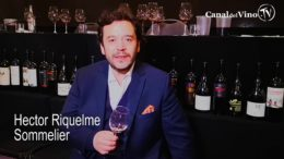 Premium Tasting 2019 Santiago Chile