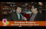 Café Turri – Valparaíso