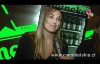Heineken en Ñam 2012