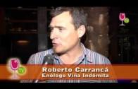 Noche del Pinot Noir en Ritz Carlton Santiago