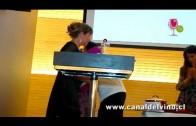 Premiación Luis Cruzat Chef Revelación 2011
