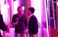 Noche del Pinot Noir en Ritz Carlton.