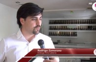 """Lanzamiento de la Nueva Imagen de Viña """"Caliterra"""""""