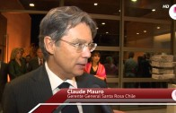 Claude mauro (cuña concierto Primavera Santa  Rita)