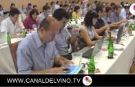 Cata Viña Erasmo – Baco Restaurant