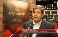 Viña Los Vascos lanza su vino 100% Carmenere